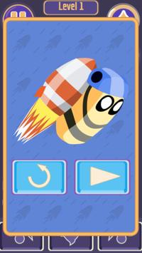 Rocketate screenshot 2