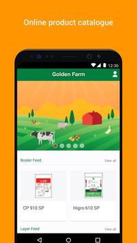 Myanmar Golden Farm screenshot 2