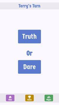 Truth Or Dare (A Game for kids,teenagers & adults) Cartaz