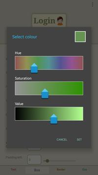 CSS Button Generator screenshot 1