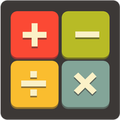 Math Game 2018 icon