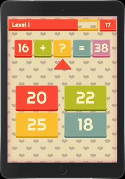 Math Game 2018 screenshot 13