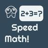 Speed Math 图标