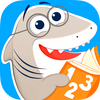 Icona Animal Number Games for Toddlers Games for Free