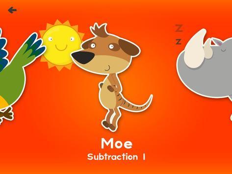 Game Matematika Hewan Kelas screenshot 13