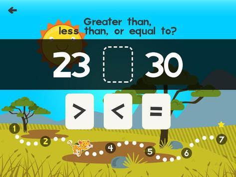 Game Matematika Hewan Kelas screenshot 14