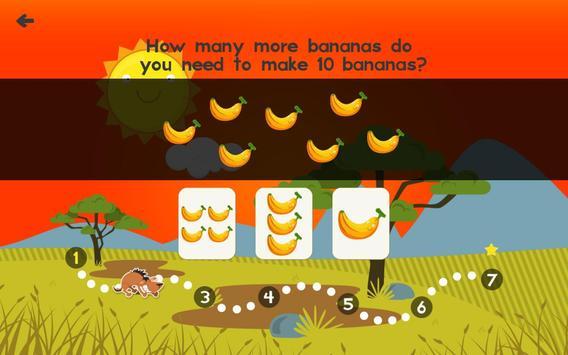 Game Matematika Hewan Kelas screenshot 20