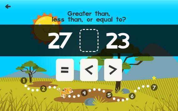 Game Matematika Hewan Kelas screenshot 22
