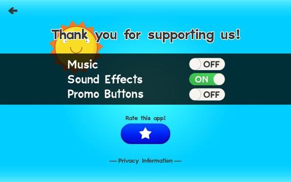 Game Matematika Hewan Kelas screenshot 23