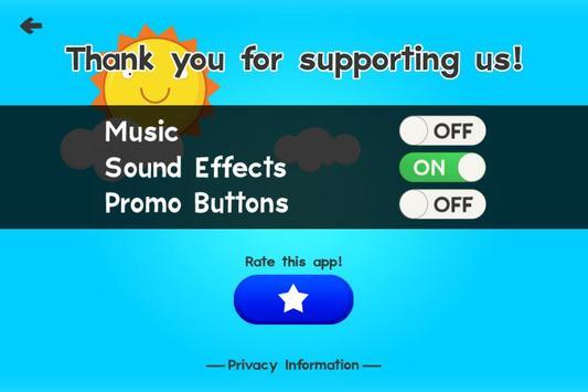 Game Matematika Hewan Kelas screenshot 7