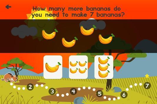 Game Matematika Hewan Kelas screenshot 4