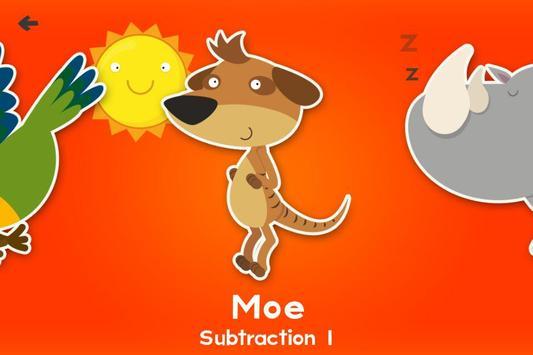 Game Matematika Hewan Kelas screenshot 5