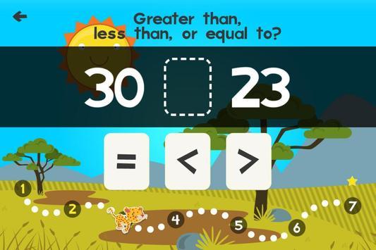 Game Matematika Hewan Kelas screenshot 6