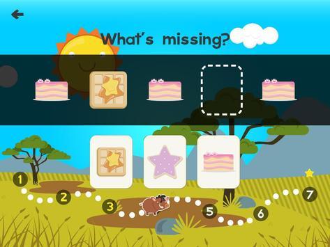 Game Matematika Hewan Kelas screenshot 9