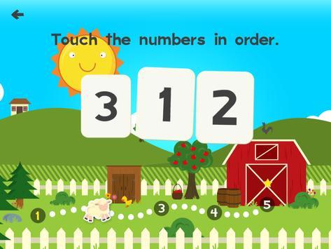 Hewan Pra-K Game untuk Anak screenshot 14