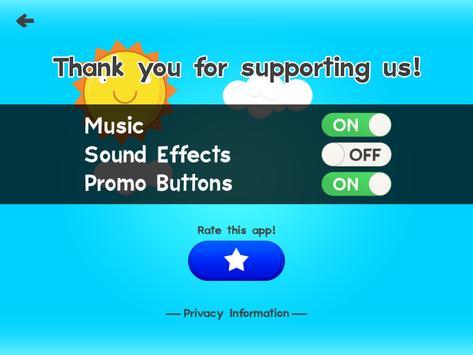 Hewan Pra-K Game untuk Anak screenshot 15