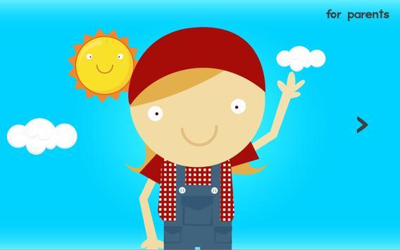 Hewan Pra-K Game untuk Anak screenshot 16