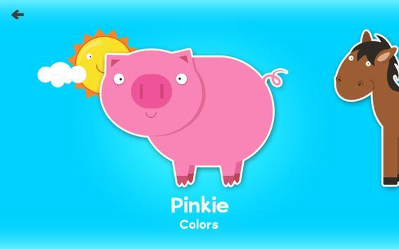 Hewan Pra-K Game untuk Anak screenshot 18
