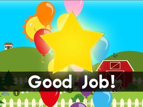 Hewan Pra-K Game untuk Anak screenshot 11