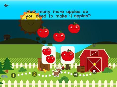 Hewan Pra-K Game untuk Anak screenshot 12