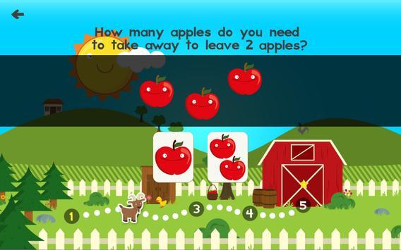 Hewan Pra-K Game untuk Anak screenshot 20