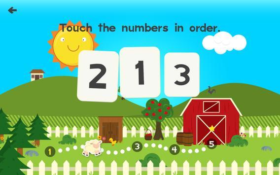 Hewan Pra-K Game untuk Anak screenshot 22