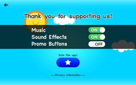 Hewan Pra-K Game untuk Anak screenshot 23