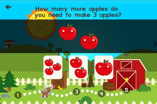 Hewan Pra-K Game untuk Anak screenshot 4