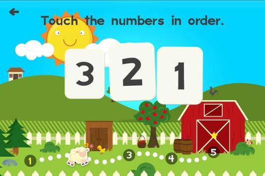 Hewan Pra-K Game untuk Anak screenshot 6