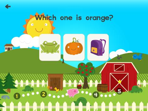 Hewan Pra-K Game untuk Anak screenshot 9