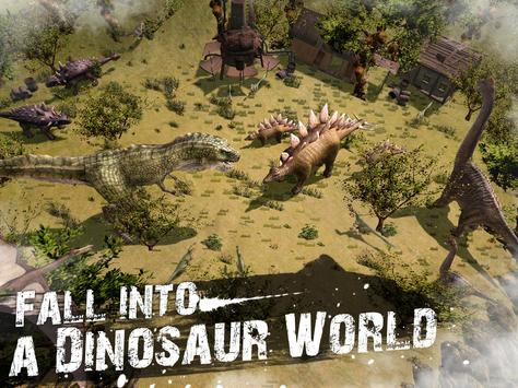 Fallen World: Jurassic survivor screenshot 10