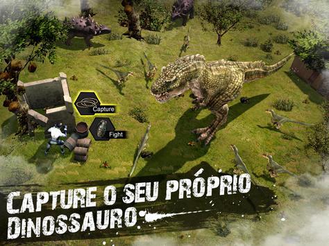Fallen World: Jurassic Survivor imagem de tela 11
