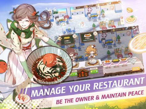 Food Fantasy screenshot 14