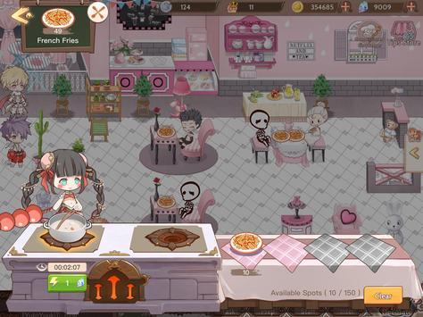 Food Fantasy screenshot 17