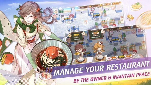 Food Fantasy imagem de tela 2