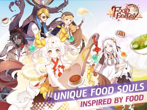 Food Fantasy imagem de tela 6