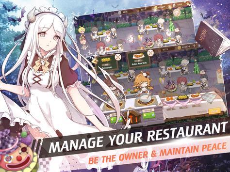 Food Fantasy screenshot 9