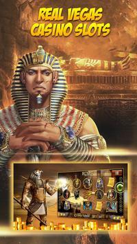 Egypt Slot & Vegas Casino Slots: Free Casino Games screenshot 9