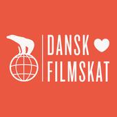 Dansk Filmskat-icoon