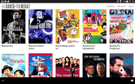 Dansk Filmskat screenshot 13