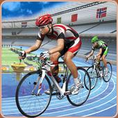 BMX Extreme Bicycle Race icon