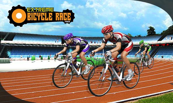 BMX Extreme Bicycle Race screenshot 6