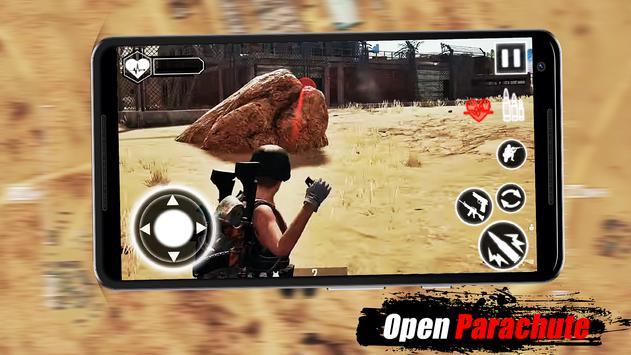 Shooting Squad screenshot 7
