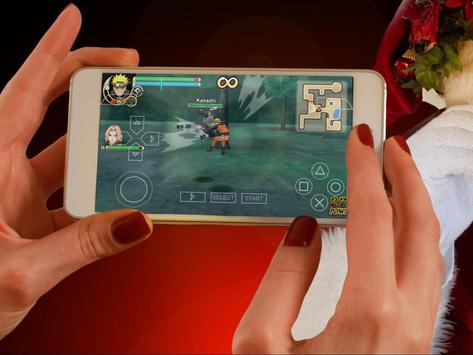 EGSPSP Emulator Games Collection screenshot 3