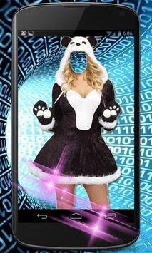 Animal Fashion Suit screenshot 1