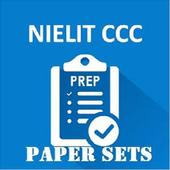 CCC EXAM PAPERSETS icon
