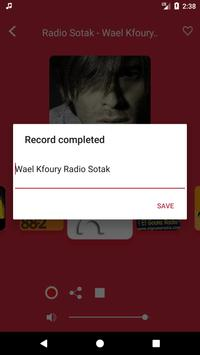 Egyptian Radio - Live FM Player screenshot 3