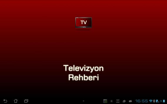Mobil Canlı Tv screenshot 8