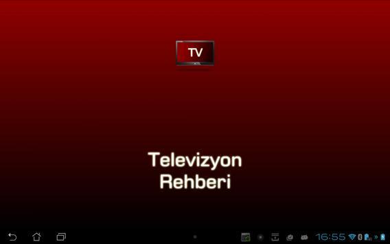 Mobil Canlı Tv Ekran Görüntüsü 8