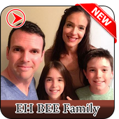 Eh Bee Family Videos icon